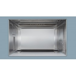 siemens be634lgs1  Forno Microonde da incasso con grill