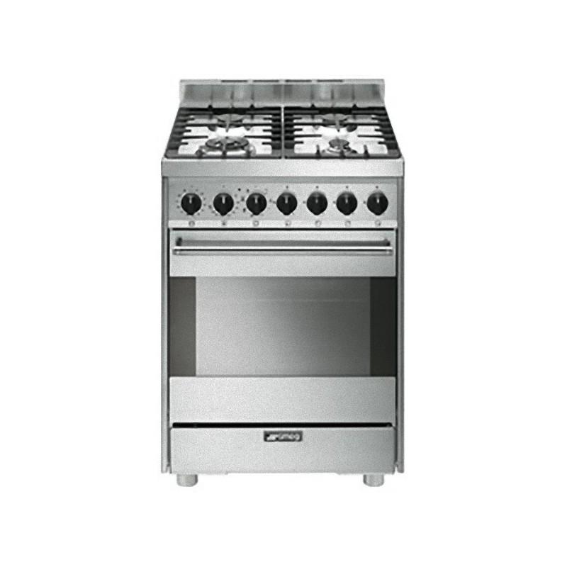 Emejing smeg cucine a gas ideas amazing house design - Cucina a gas smeg ...