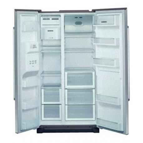 Frigo-congelatore Side by Side inoxDoor,ka58na75