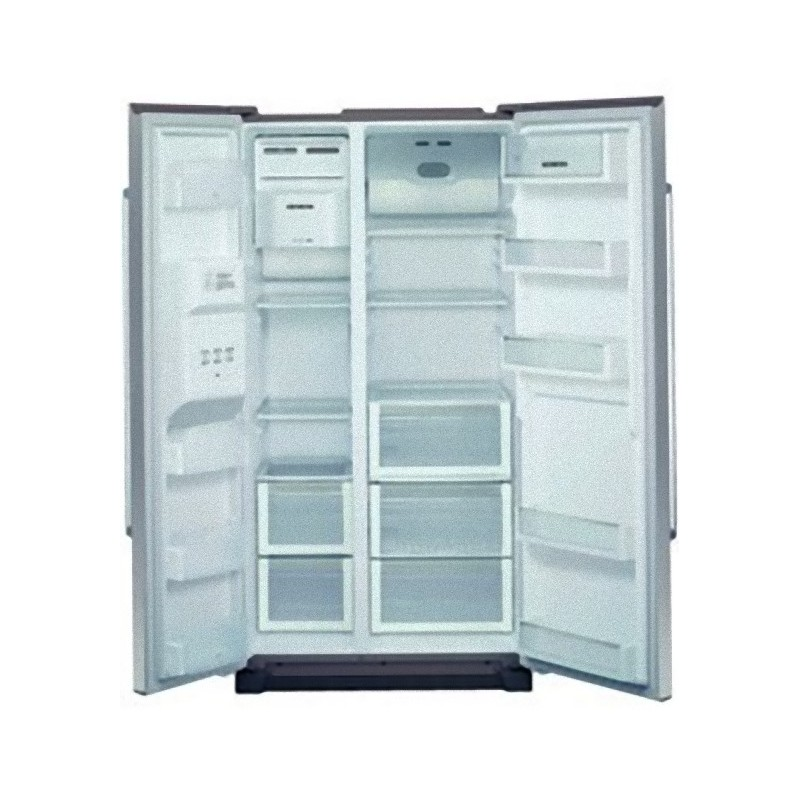 siemens frigo congelatore side by side inoxdoor ka92dvi25. Black Bedroom Furniture Sets. Home Design Ideas