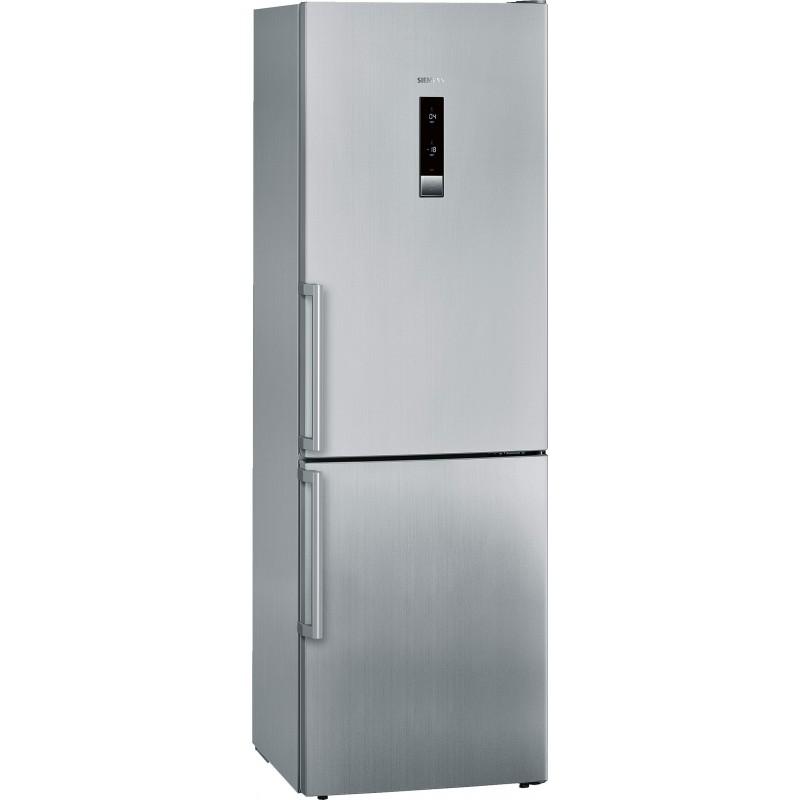 Siemens Iq500 Combi Bottom Inoxlook Kg36nxl32 Recessed And Free