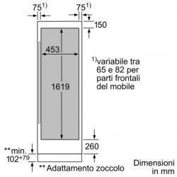 siemens Vino-cantina coolModul,ci24wp02