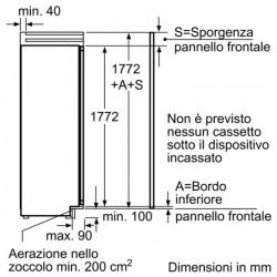 siemens frigo Monoporta ecoModul,ki42fp60