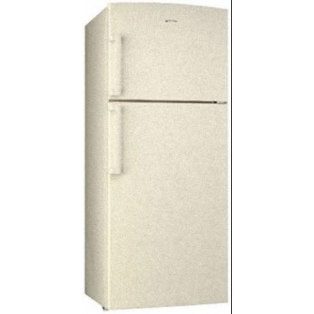 smeg fd481mn frigorifero due porte 76 cm