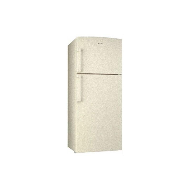 smeg fd481mn4 frigorifero due porte 76 cm