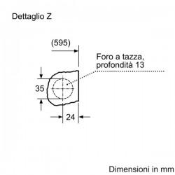 Lavasciuga, a scomparsa totale V6540X0EU