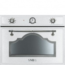 smeg sf4750mbs Four micro-ondes avec grill Compact