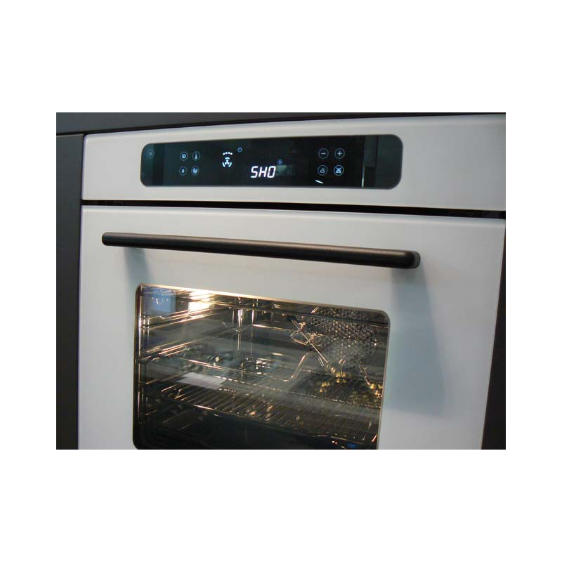 smeg electric oven how to use