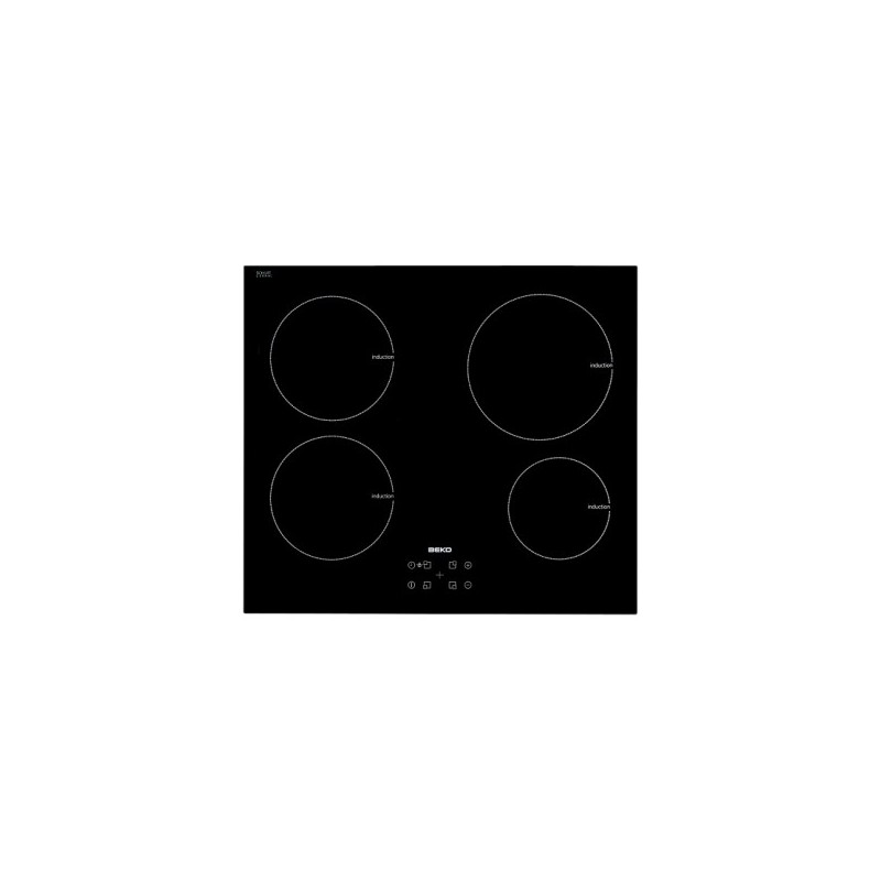 Beko Piano Cottura a Induzione HII 64400 AT da 60 cm - Dueg Store