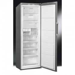 smeg FF18EN3HX Congelatore verticale, 60 cm, acciaio inox antimpronta