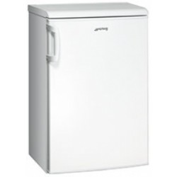 smeg cv102ap Congelatore verticale, 54,5 cm, bianco