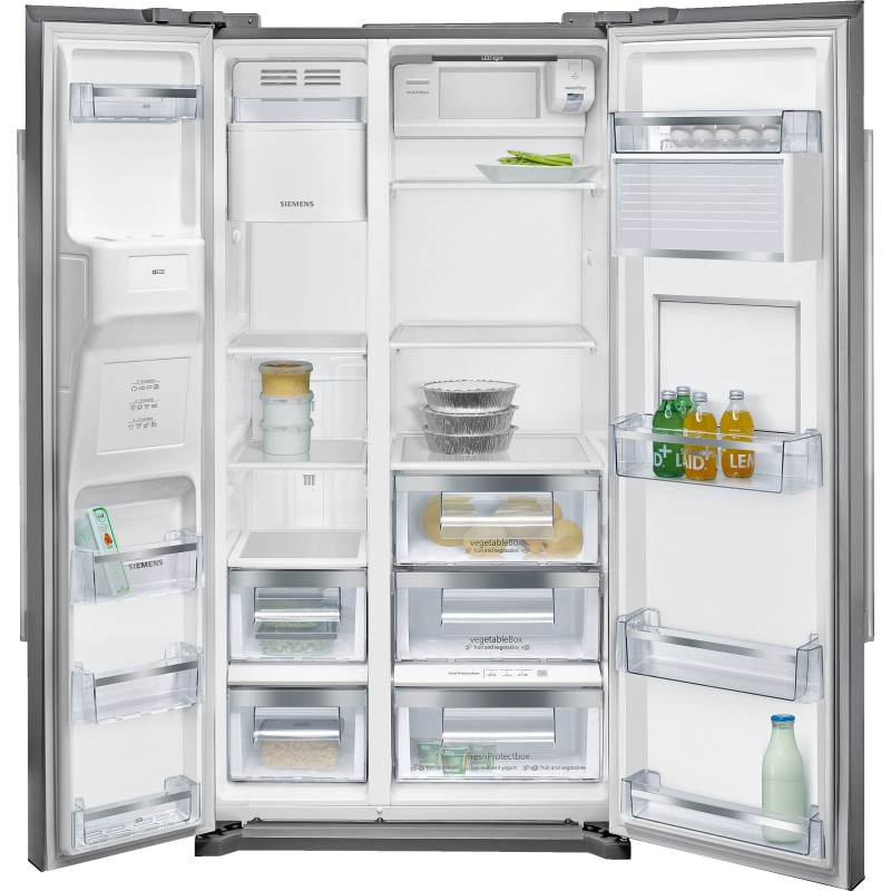 Siemens Ka90gai20 Recessed And Free Refrigerators Dueg Store