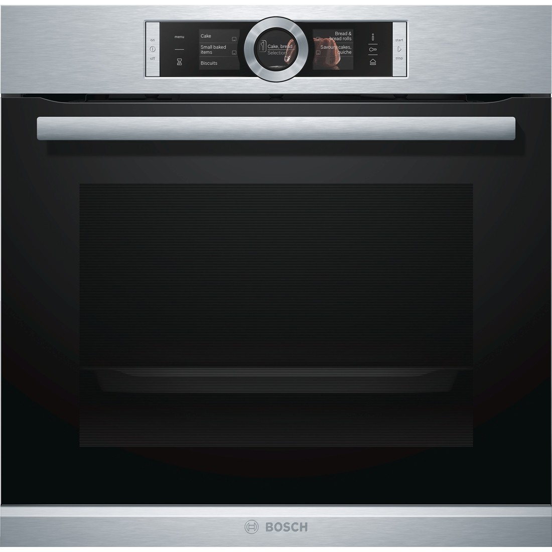 Bosch Small Kitchen Appliances Bosch Hrg6769s1 Forno Dueg Store