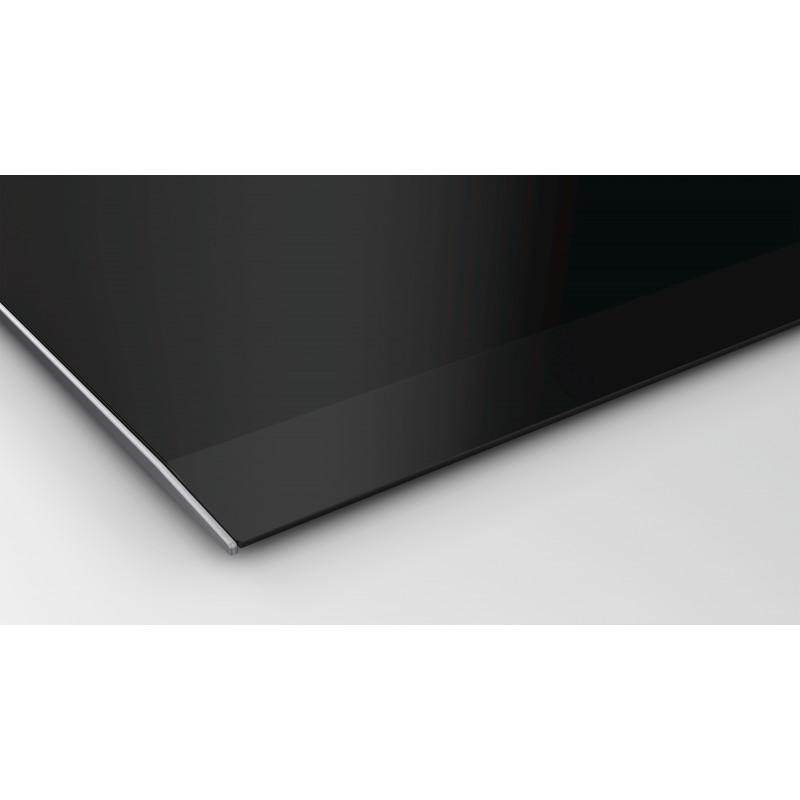 Siemens piano cottura ad induzione 80 cm ex875lyc1e for Cottura a induzione
