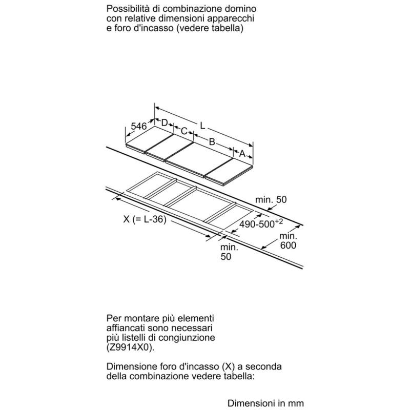 neff domino teppan yaki n54d40n0. Black Bedroom Furniture Sets. Home Design Ideas