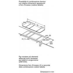 domino grill N64D40N0