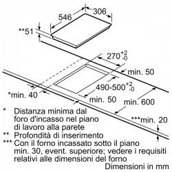 domino induzione N44K45N2