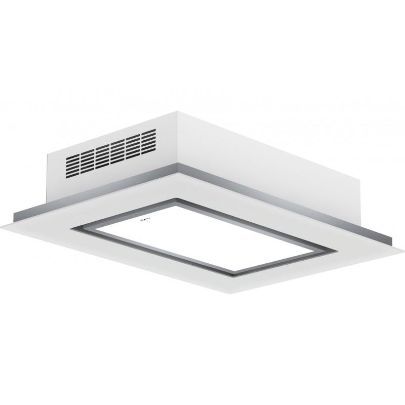 cappa soffitto neff i90cn48w0 cappa a aspirante a soffitto bianca