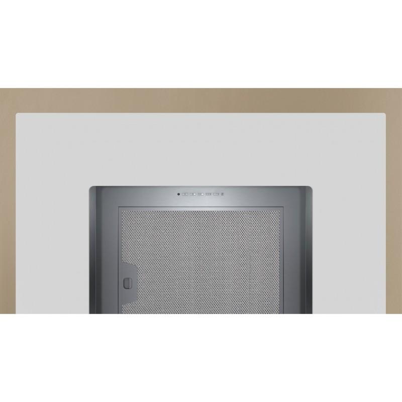 Neff i90cn48w0 cappa a aspirante a soffitto bianca - Cappa cucina bianca ...