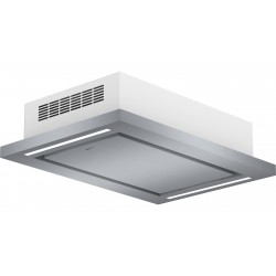 neff i90cl46n0 aspirante a soffitto in acciaio inox
