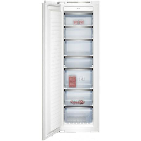 Il nuovo freddo DeLuxe congelatore G8320X0