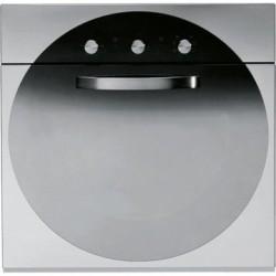 Barazza  1FWLMI Forno da Incasso Finitura Inox/Specchio Multifunzioni Plus da 60cm