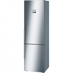 bosch kgn39ai45 Frigo-congelatore Inox door home connect-ready