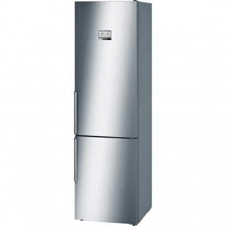 kgn39xi35 Frigo-congelatore da libero posizionamento Inox door