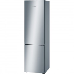 bosch kgn39kl35 Frigo-congelatore da libero posizionamento Inox look
