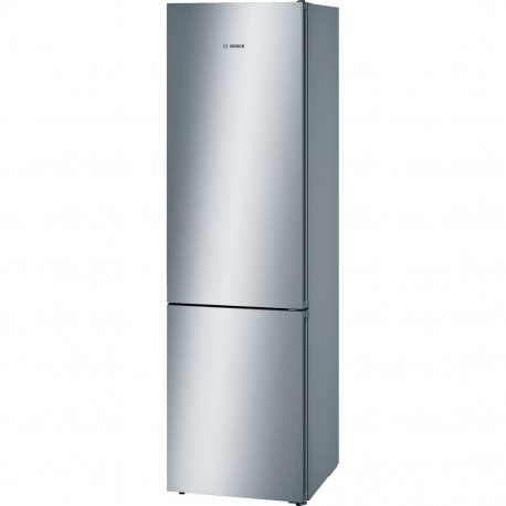 kgn39vl21 Frigo-congelatore da libero posizionamento Inox look