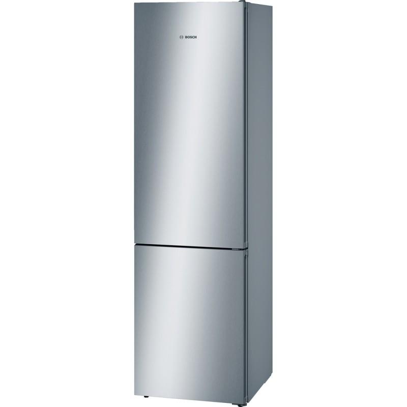 kgn39vl21 frigo congelatore da libero posizionamento inox. Black Bedroom Furniture Sets. Home Design Ideas