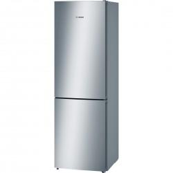 kgn36vl22 Frigo-congelatore da libero posizionamento Inox look