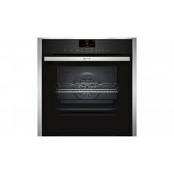 b57vs22n0 forno pirolitico con aggiunta vapore slide&hide