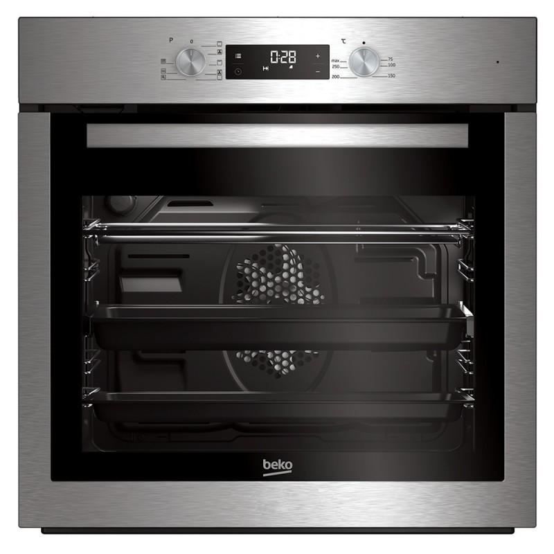 Beko forno multifunzione oim 22501 xp il forno che si for Forno multifunzione