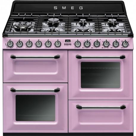 smeg Victoria Aesthetic pink TR4110RO