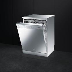 smeg lavastoviglie semiprofessionale full inox LP364X