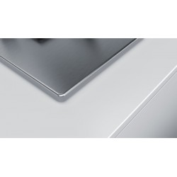 siemens EC875SB21E PIANO INC 75 CM ACCIAIO INOX GAS acciaio inox piano-a-filo