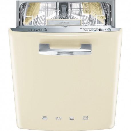smeg ST2FABCR  modello sotto top lavastoviglie