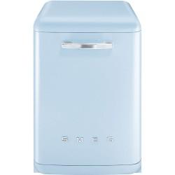 smeg lavastoviglie estetica bombata  BLV2AZ-2