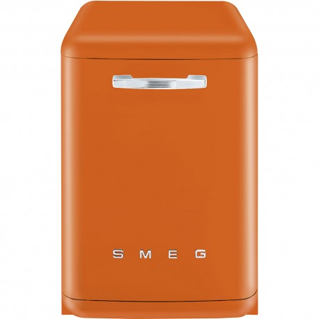 smeg LVFABOR Stainless steel control panel