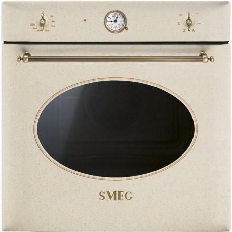 smeg SF855AVO Convection oven, 60 cm, oats