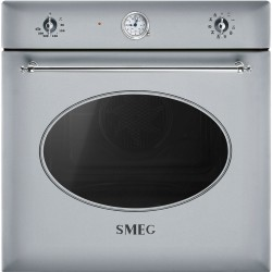 smeg sf855x Convection oven, 60 cm, stainless,