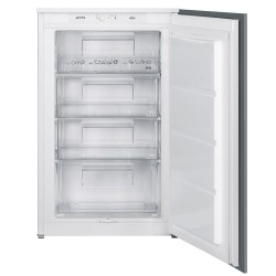 smeg S3F0922P Single-door freezer. Energy Class A ++