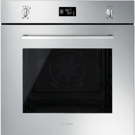 smeg sfp496xe Convection oven pyrolytic, 60 cm