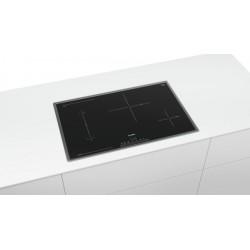 bosch  PVS845FB1E Piano cottura ad induzione da 80 cm - vetroceramica, PVS845FB1E