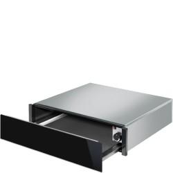 """smeg CTP6015NX 15cm Height """"Dolce Stil Novo"""" Built in Warming drawer"""
