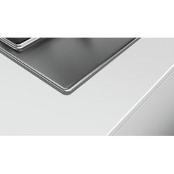 bosch Piano cott. 60cm. inox-griglie ghisa wok PCH615M90E