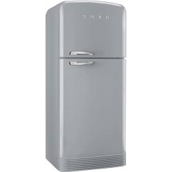 smeg FAB50X Refrigerator-freezer 50's Retro Style Aesthetic