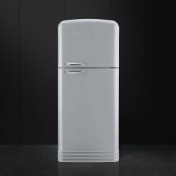 smeg FAB50XS smeg FAB50X Deux porte-50s réfrigérateur charnière droite
