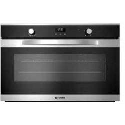 smalvic fi-95gevt e linear FORCED CONVECTION GAS OVEN